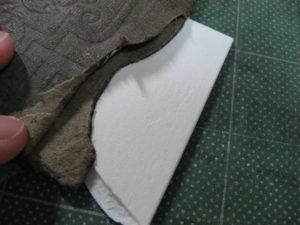 02表紙ボード欠損修復