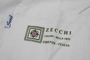 zecchi白衣