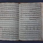 南葵音楽文庫資料を追加